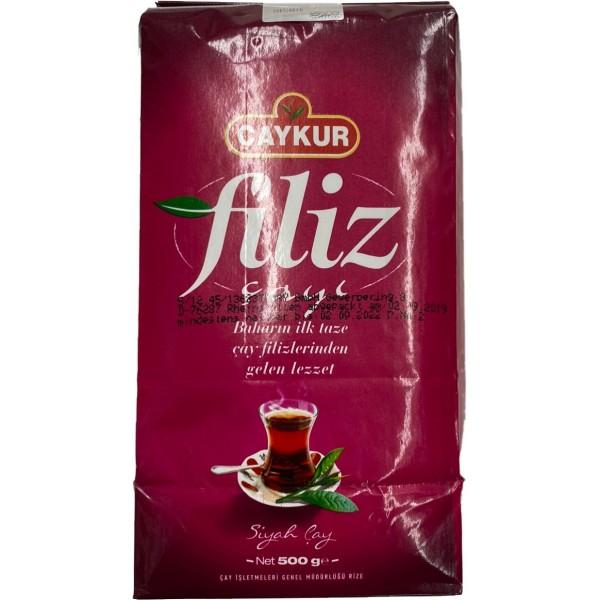Caykur Sprig Tea Turkish Black Tea 500g