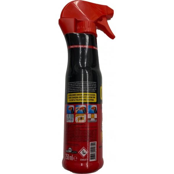 Detan Ant Poison 250ml
