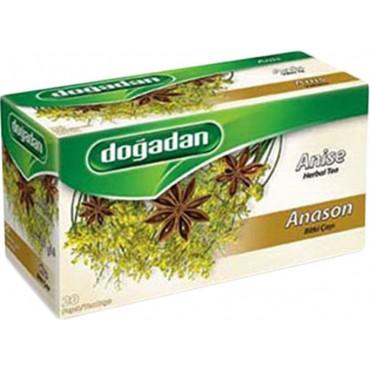 Dogadan Anise Tea 20 Bags