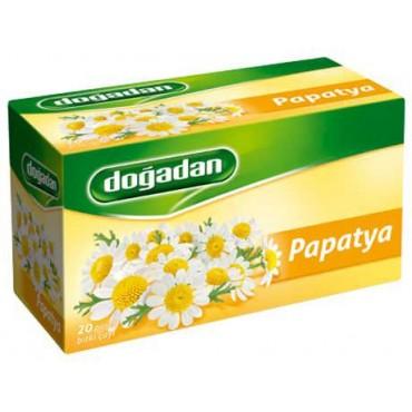 Dogadan Chamomile Herbal Tea 20 Bags