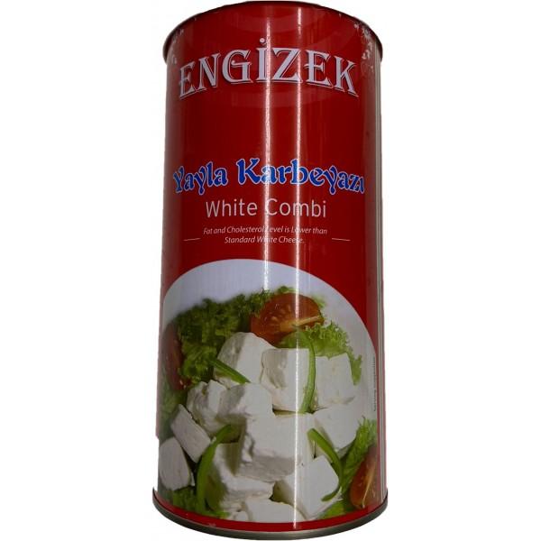 Engizek Low Colestrol Feta Cheese 1.5kg