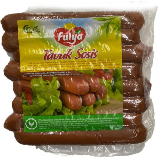 Fulya Chiken Sausage 400gr