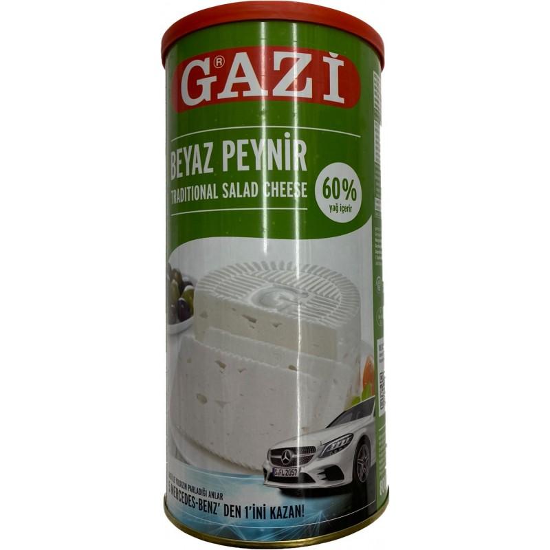 Gazi 60 Extra Picnic Cheese 800g