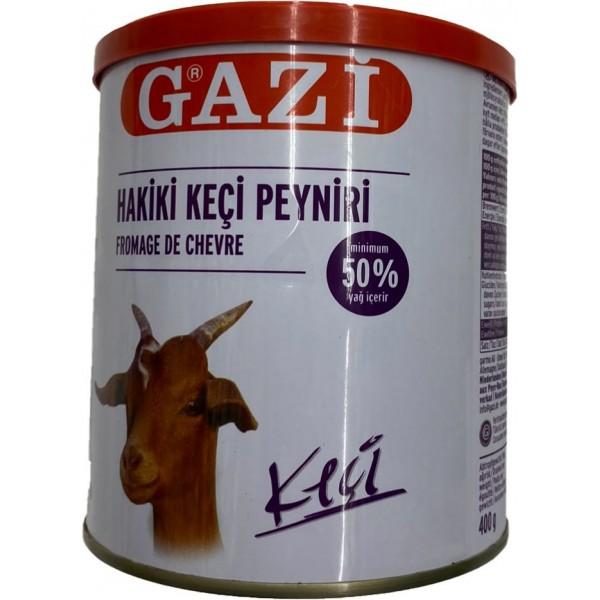 Gazi Goat Feta Cheese 50% 750g