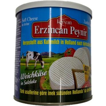 Kervan Erzincan Feta Cheese 60% 720g