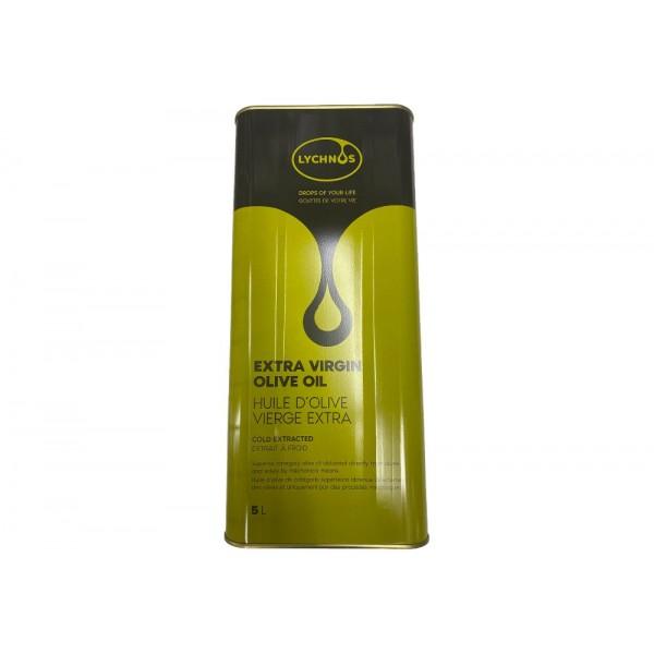 Lychos Natives Olive Oil 5L