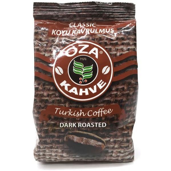 Oza Kahve Turkish Coffee (Dark Roasted) 100g