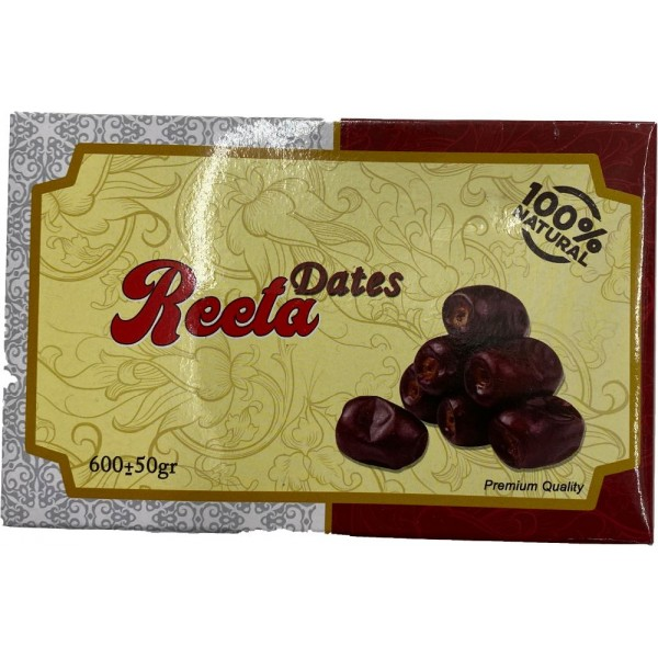 Reeta Dates 600g