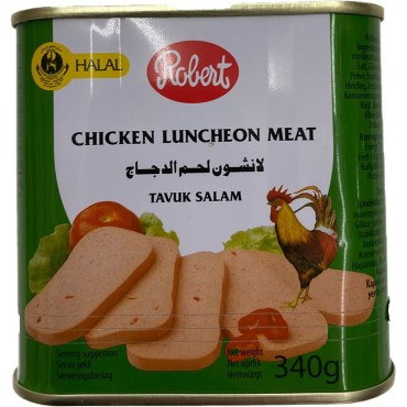 Robert Chicken Salami 340g