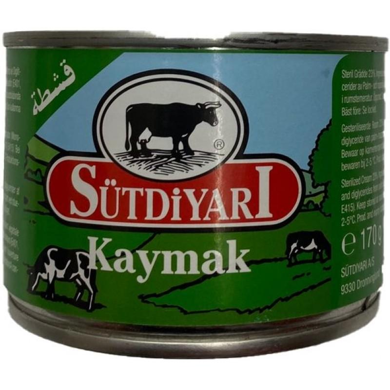 Sutdiyari Clotted Cream 170g