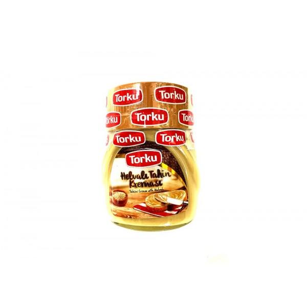 Torku Tahini Cream With Halvah 370g
