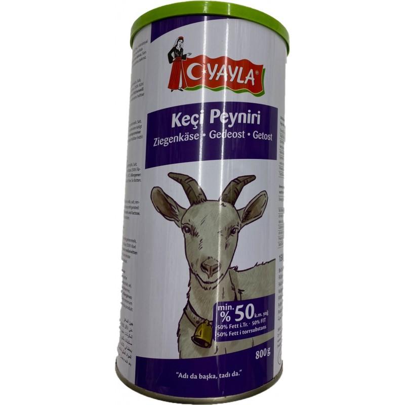 Yayla Goat Cheese 800g
