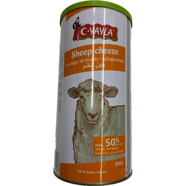 Yayla Sheep Cheese 800g