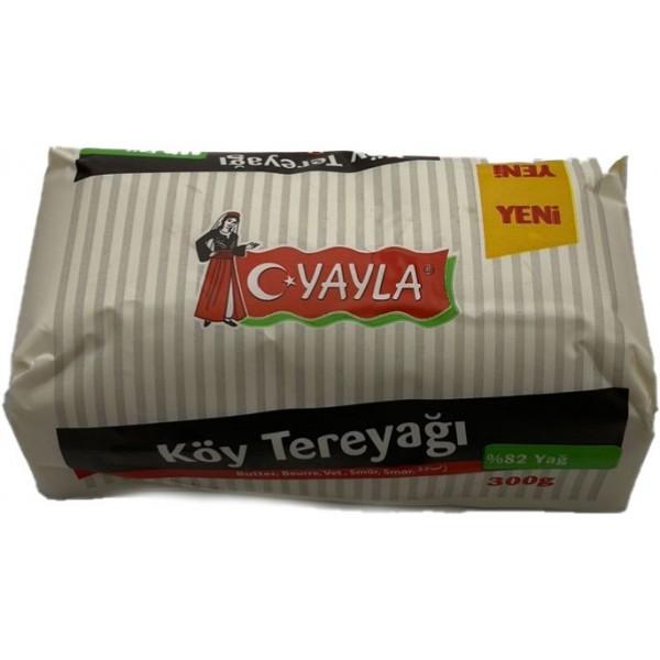 Yayla Village Butter 300gr  Exp22/9/21