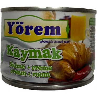 Yorem Cream 170gr...