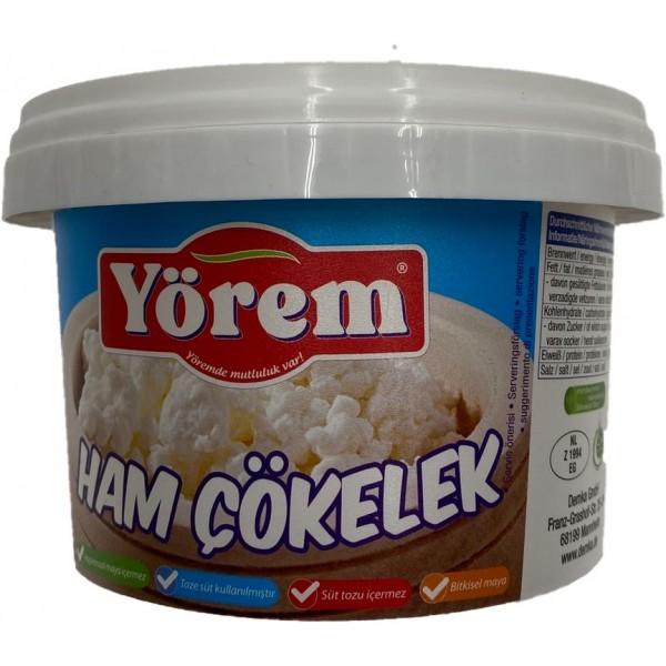 Yorem Nomads Cheese 350g