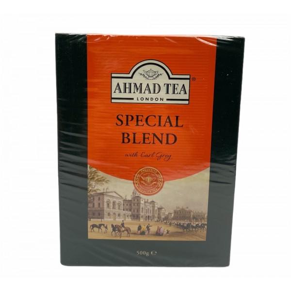 Ahmad Tea Special Blend With Earl Grey 500g