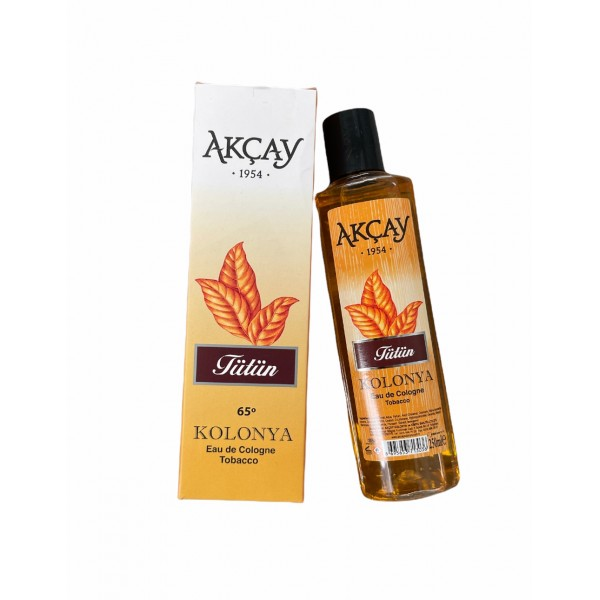 Akcay Tobacco Cologne 250ml