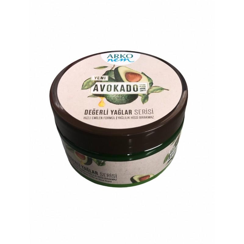 ArkoNem Avocado Oil 250ml