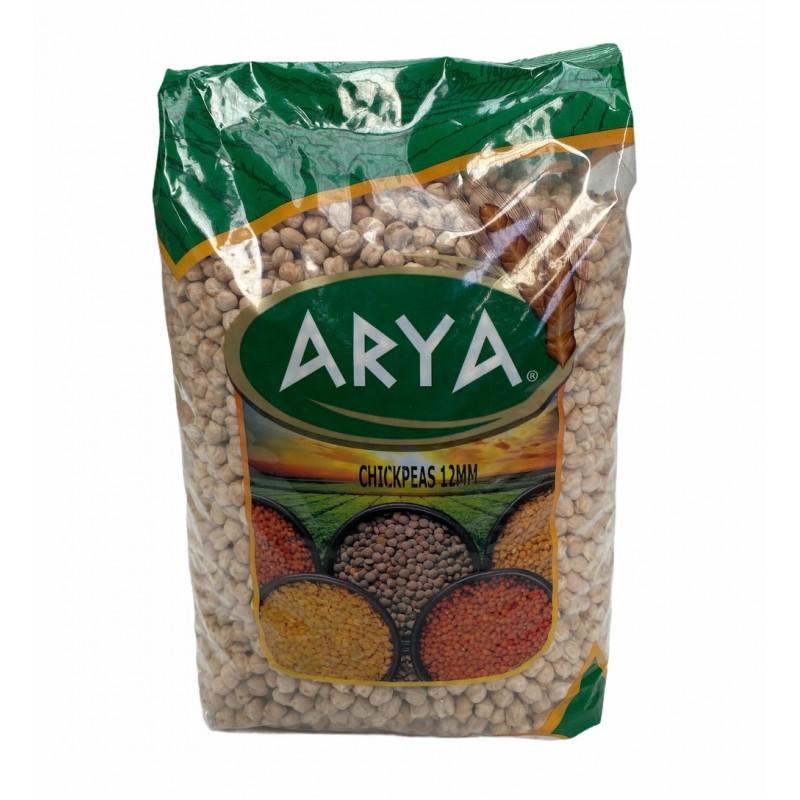 Arya Chickpeas 12mm 5000g