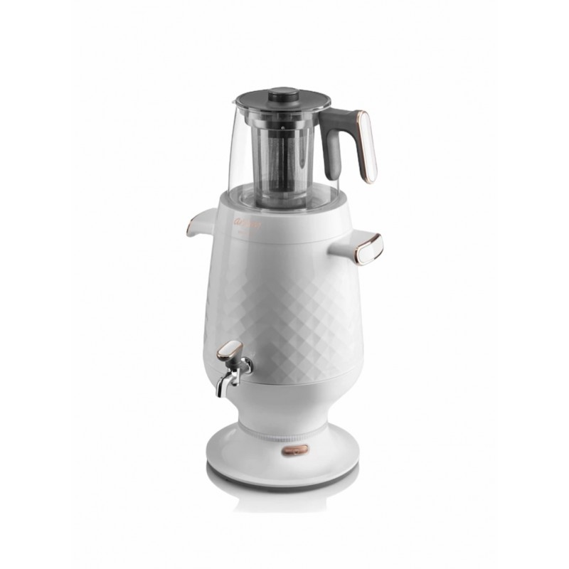 Arzum Electronic Turkish Tea Pot AR3083