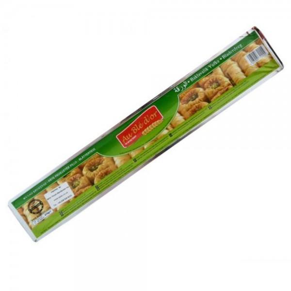 Au Ble Dor Fillo Pastry Sheets 470g
