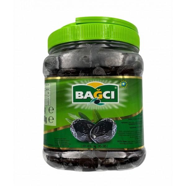 Bagci Black Olives 1000g