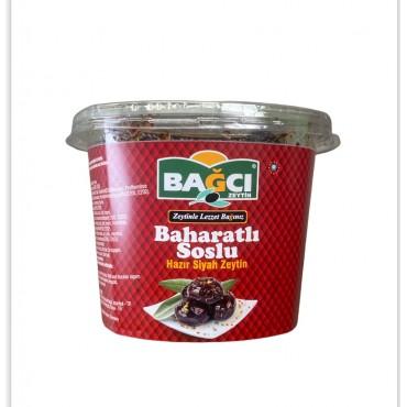 Bagci Black Olives M...