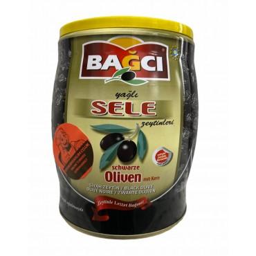 Bagci Gemlik  Oily Olives 930g