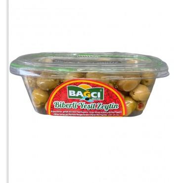 Bagci Green Olives S...