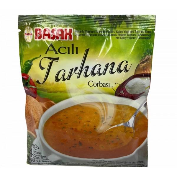 Basak Hot Tarhana Soup
