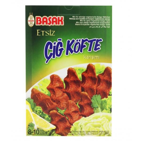 Basak Mix For Spicy Vegeterian Bulgur Balls 500g
