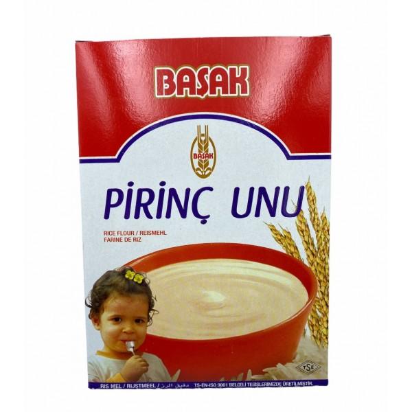 Basak Riceflower For Babies 250g