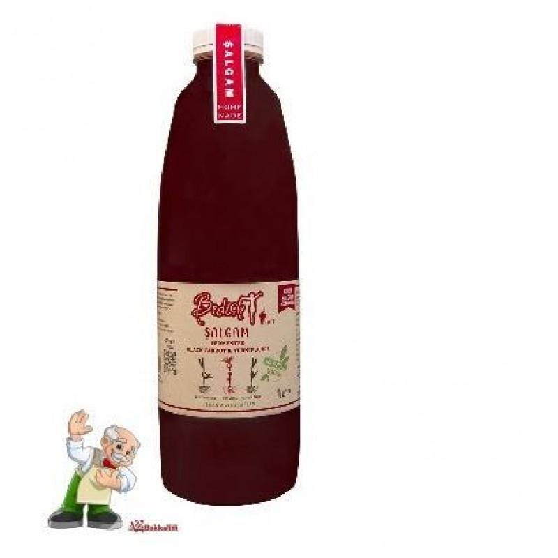 Bedish Turnip Juice 1L