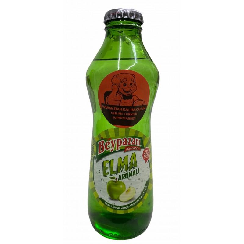 BeyPazari Apple Soda 200ml