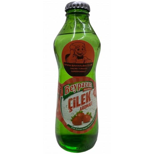 Beypazari Strawberry Soda 200ml