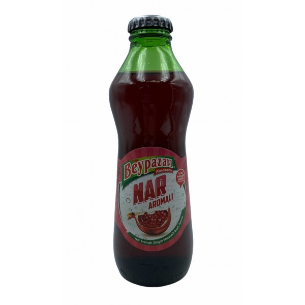 Beypazari Pomegranate Flavored Spring Water 200ml
