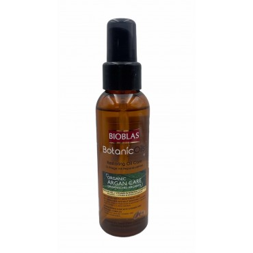 Bioblas Organic Argan Oil 100ml