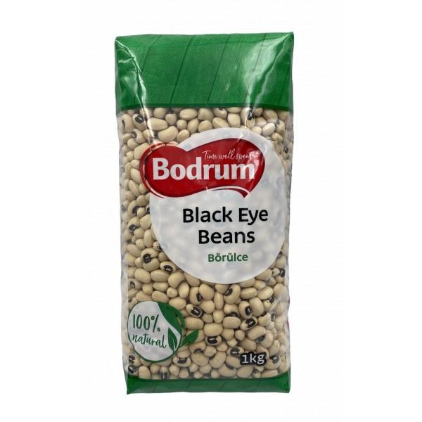 Bodrum Black Eye Beans 1000g