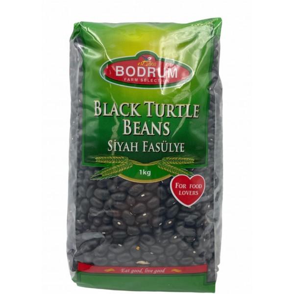 Bodrum Black Turtle Beans 1000g
