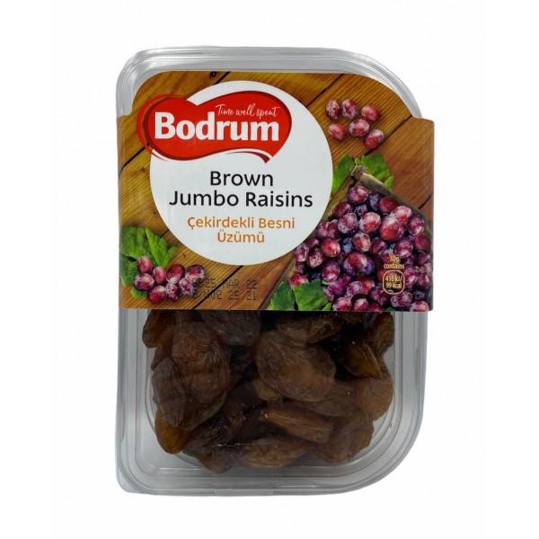 Bodrum Brown Jumbo Raisins 250g