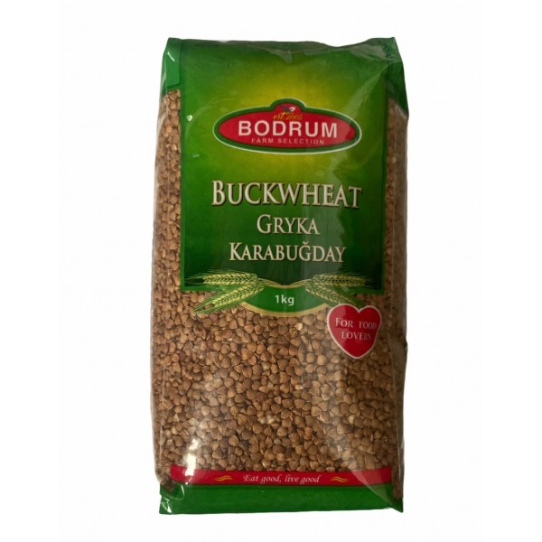 Bodrum Buckwheat 1kg