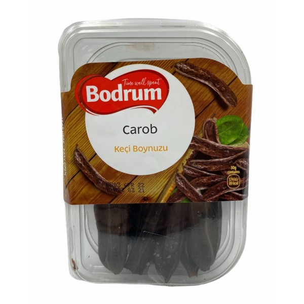 Bodrum Carob 200g