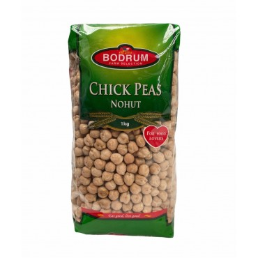 Bodrum ChickPeas 1kg