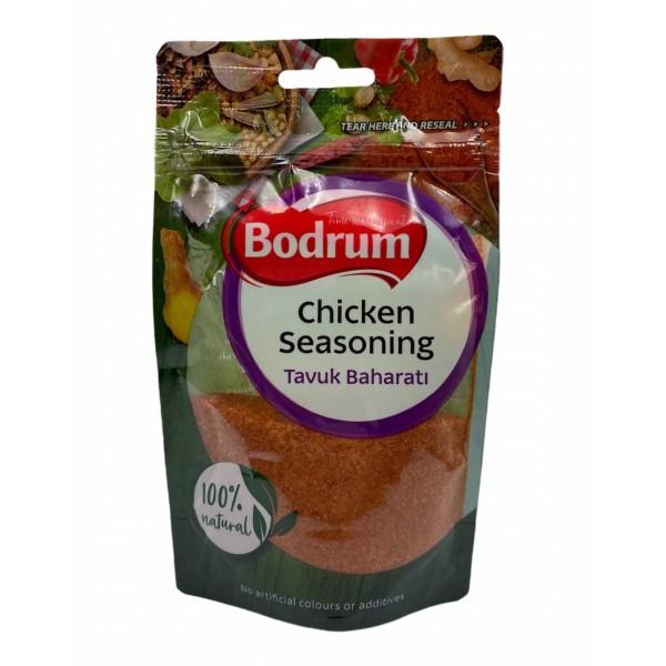 Bodrum Chicken Seasoning 100g