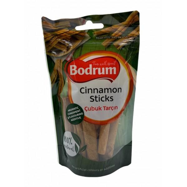 Bodrum Cinnamon Sticks 50g