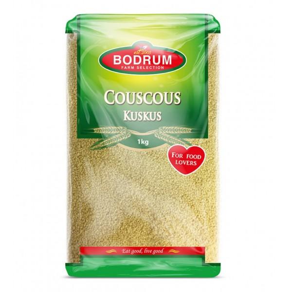 Bodrum Couscous 1kg