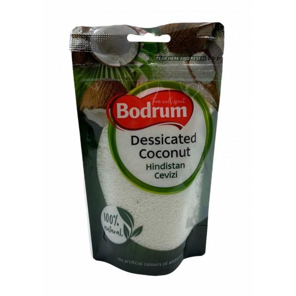Bodrum Dessicated Coconut 75g