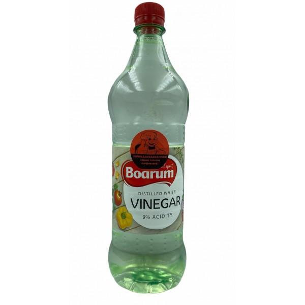 Bodrum Distilled White Vinegar 1lt