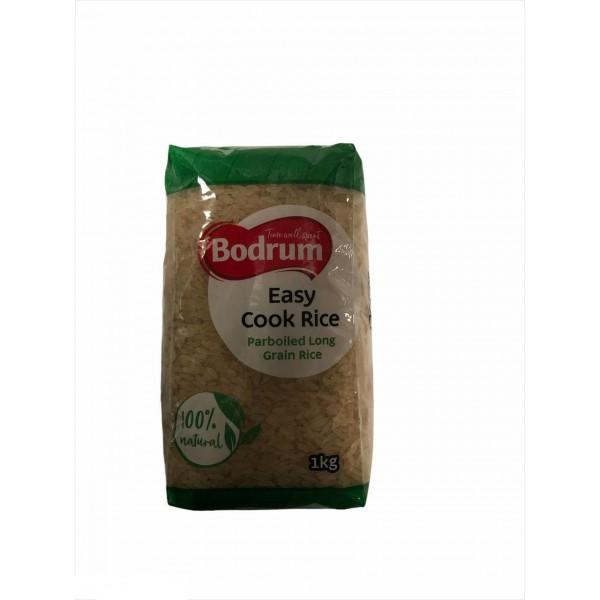 Bodrum Easy Cook Rice 1kg